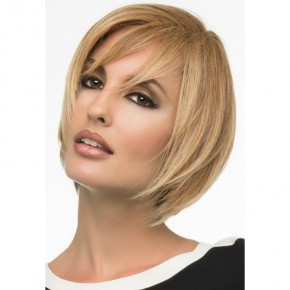 Remy Human Hair Topper #27 Dark Blonde