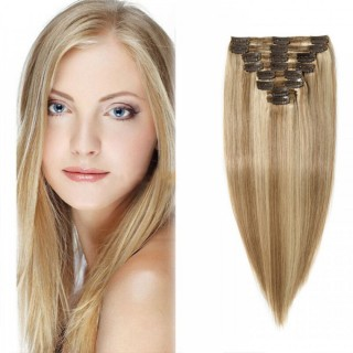 Clip In Remy Hair Extensions #18/613