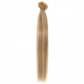 0.5g/s 100s #12/613 Straight U-Tip Hair Extensions
