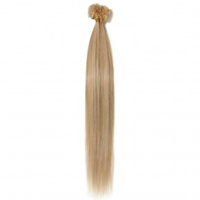 0.5g/s 100s #18/613 Straight U-Tip Hair Extensions